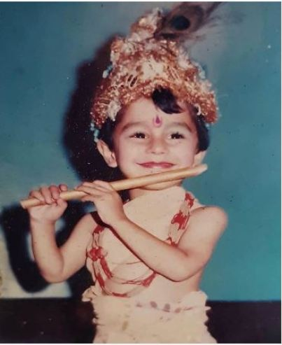 Kunal Khemu Janmashtami photo