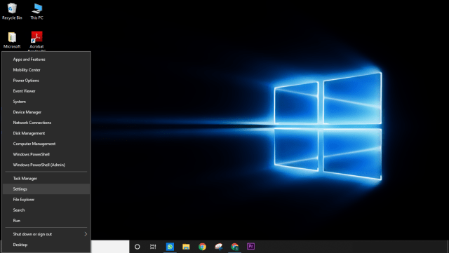 Hidden Start Menu Feature of Windows 10
