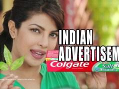 Indian Advertisements Banner