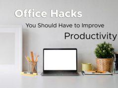 easy office hacks