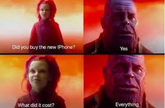 Iphone Memes
