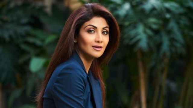 shilpa shetty new movie