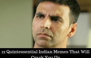 Funny indian memes banner