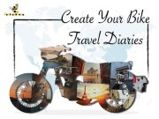Bike Travelling Places