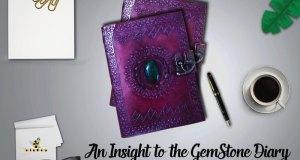 Gem Stone Diary Curiouskeeda