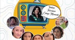 Indian TV Shows Cringe Moments