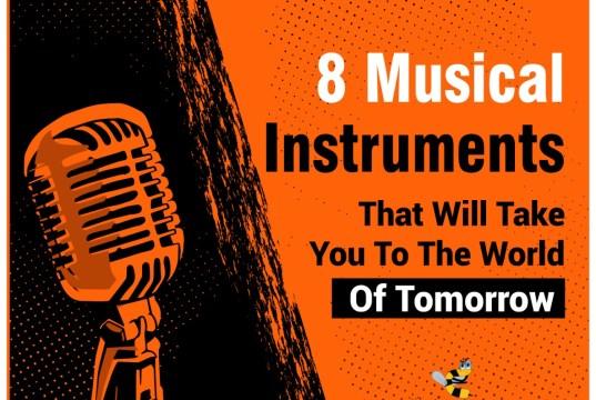 Musical Instruments banner