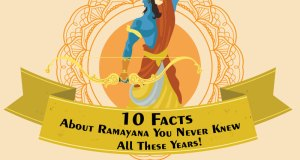 Ramayana Unknown Facts