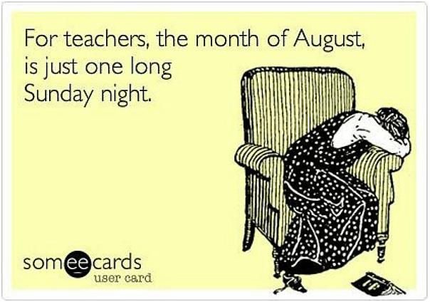 teacher task
