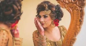 Karva Chauth Makeup