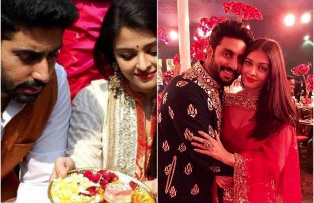 Aishwarya Rai Bachchan look
