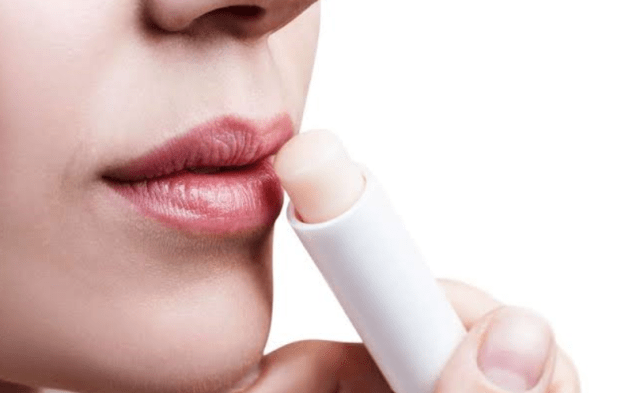 Prevent Chapped Lips
