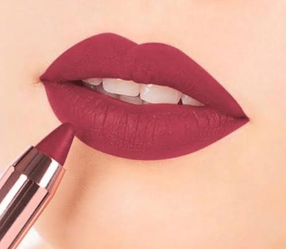 fair skin lipstick