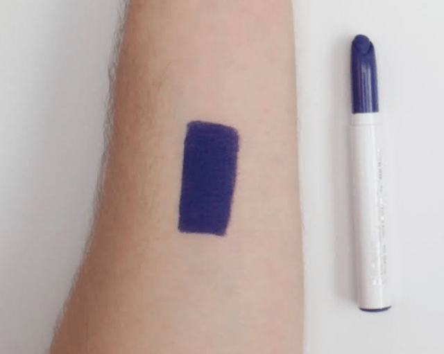 Matte foundation makeup