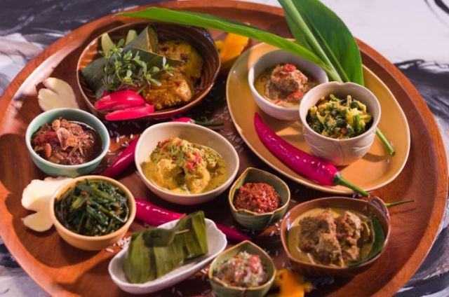 Famous Dishes Of Bali