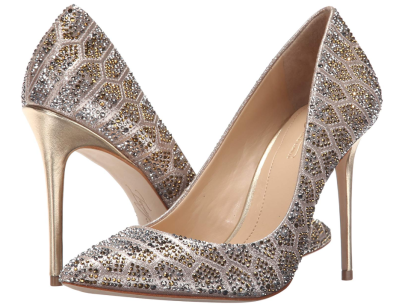Imagine Vince Camuto Women's Olivier Dress Pump - Curiouskeeda