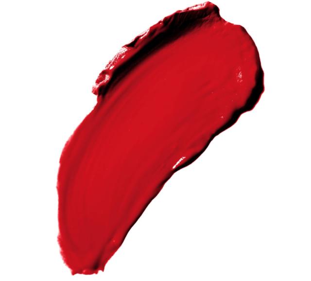 Nars Semi Matte Lipstick in Jungle Red - Curiouskeeda