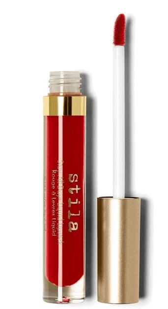 Stila Stay All Day Liquid Lipstick in Beso - Curiouskeeda