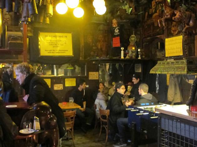 European Cities - Berlin Pubs