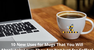 Mug uses other than coffee