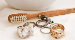 Jewerly Cleaning