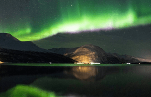 Northern Lights Hd Images