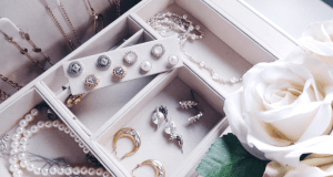 Ring Cleaning Box