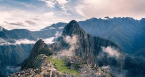 spiritual travel