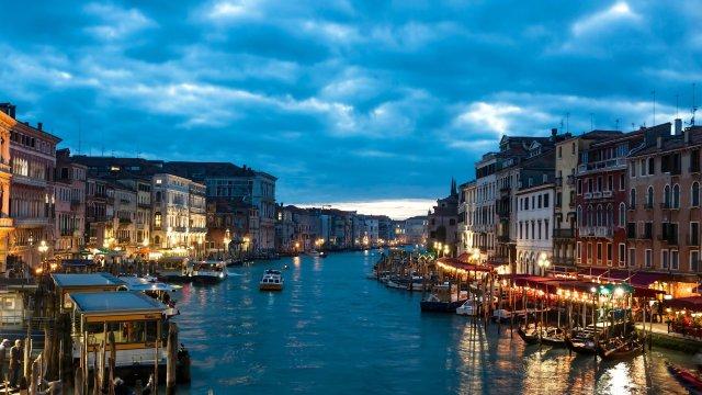 Venice hd images