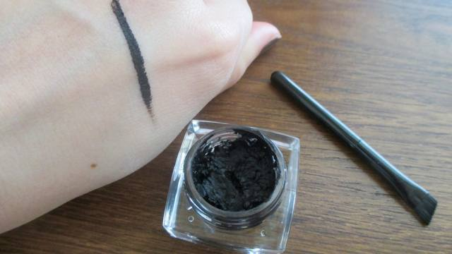 Dried Liner