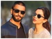 ranbir deepika wearing shades