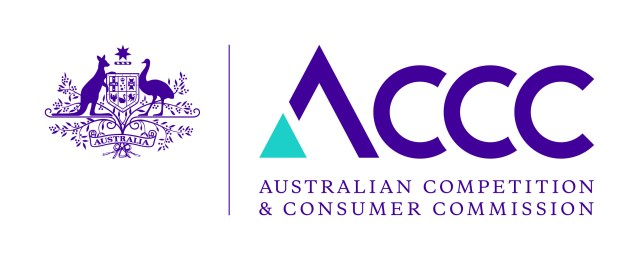 ACCC - Google and Facebook