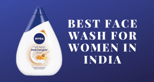 Best Facewash for women