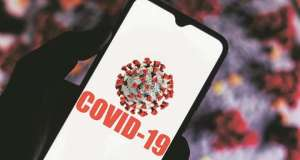 Apps to download for coronavirus