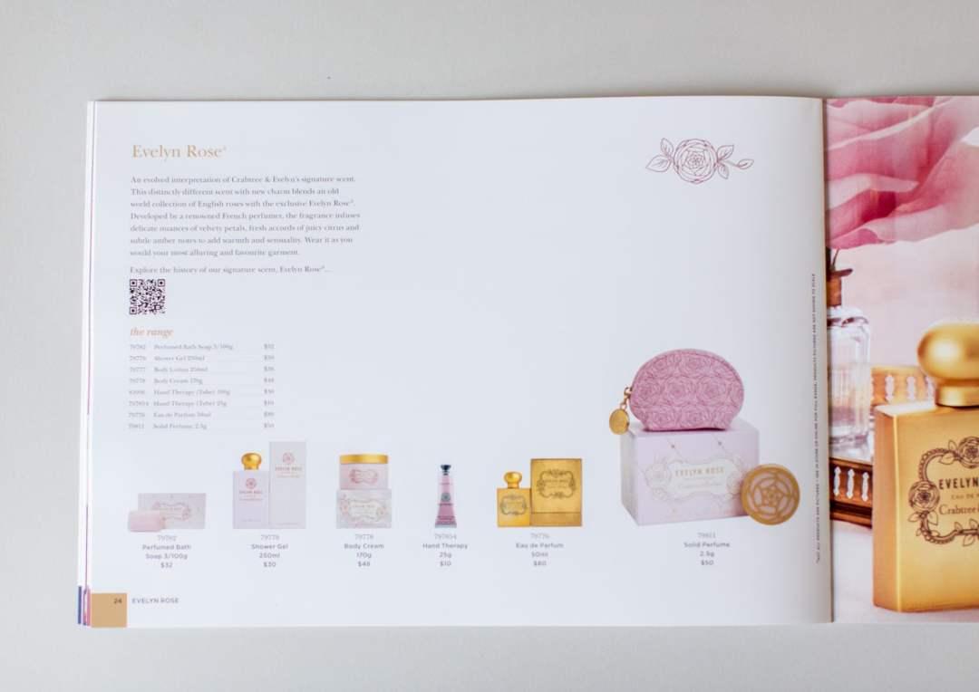 The Companion publication design