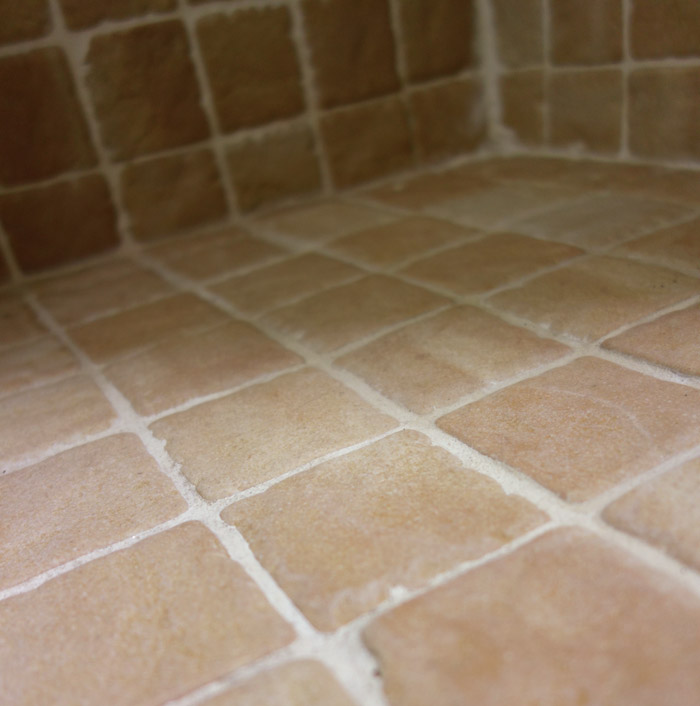 Best way to remove black mold from tile and groutCurious Nut