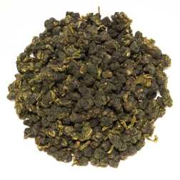 Taiwan King Ginseng Oolong