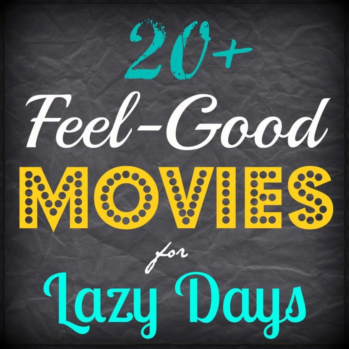 feel good films pic