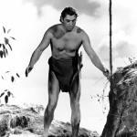 Știai că primul actor care a jucat rolul lui Tarzan a fost …