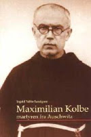 San Maximilian Kolbe