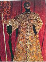 La causa de las enfermedades de Ivan IV, El Terrible