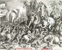 Aníbal, Escipión y la batalla de Zama