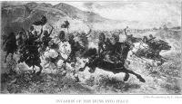La batalla de Cataláunicos y el origen de Venecia