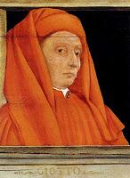 ¿Por qué los hijos son feos? Según Giotto