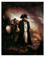 Las enfermedades de Napoleón