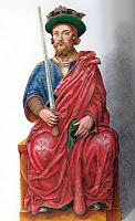 Fernando IV de León y Castilla, El Emplazado