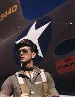 Ray-Ban, las gafas de los pilotos