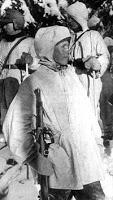 Simo Häyhä, la muerte blanca
