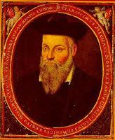 El regalo de Nostradamus a Felipe II