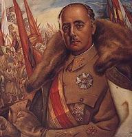 Albert Elder von Filek, el tipo que engañó a Franco